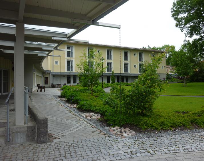 stiftelsen humlegården sigtuna